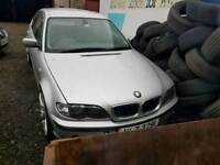 Wanted cheap bmw any condition