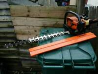 Stihl Hs80 hedge trimmer