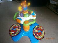 Vtech Sit-to- Stand Dancing Tower