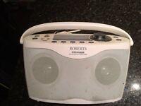 Robert Stream 205 Stereo DAB/FM/WiFi Internet Radio