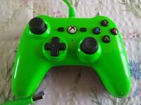Xbox One Licenced Mini Controller - New