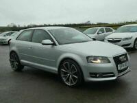 2012 Audi A3 1.6 tdi se motd march 2021 lovely example full history