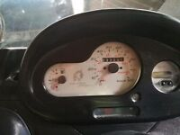 Peugeot elyseo 50 cc