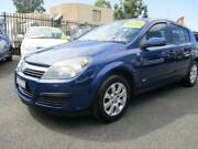 2006 HOLDEN ASTRA AH 5D HATCH, AUTO, LOW KMS, REGO, JUST SERVICED Penrith Penrith Area Preview