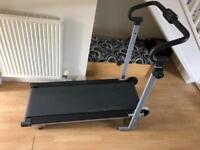 Treadmill (manual)