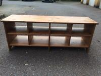 TV stand free local delivery