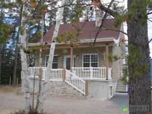 247 000$ - Maison à un étage et demi à vendre