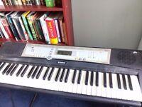 Yamaha keyboard psr- e203