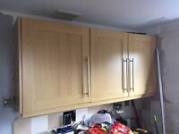 Kitchen units and appliances for sale