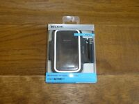 Belkin Light active fit sports armband for Itouch gen 2 - never used but has some marks on from box