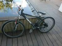 Nirve Freak Jump Bike
