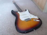 2006 Fender Stratocaster