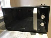 Samsung 800w Microwave