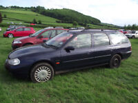 FORD MONDEO CHEAP!!! £40