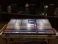 Midas Verona 400 Analog Mixing Desk