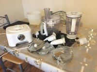 Kenwood Multipro Food Processor ( White)