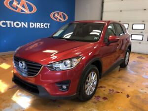 2016 Mazda CX-5 GS AWD/ SUNROOF/ REVERSE CAM/ BLUETOOTH