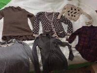 Bundle of clothes size 12