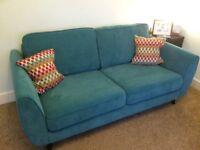 3 Seater Aurora Sofa