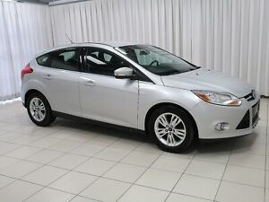 2012 Ford Focus COME SEE WHY THIS CAR IS PERFECT FOR YOU!! SEL 5