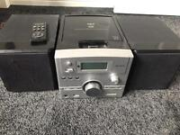 IPod/IPhone CD Player Hi-Fi