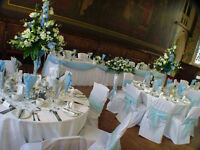 Venue Decor Hire business - FOR SALE - have you ever dreamed of your own business?