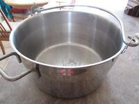 PRESERVNG PAN