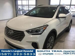 2018 Hyundai Santa Fe XL AWD PREMIUM - HEATED SEATS/WHEEL, BT