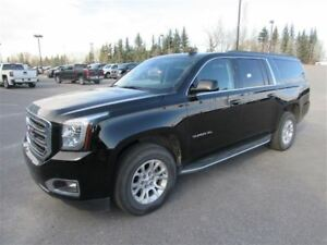 2017 GMC Yukon XL SLT Nav Dvd Sunroof