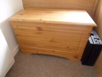 Storage chest for sale