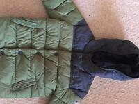 Next padded jacket 18-24