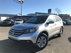 2012 Honda CR-V EX-L AWD (A5)- HEATED LEATHER, BACK UP CAMERA