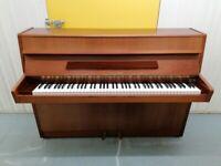 Fuchs & Mohr Upright Piano - Delivery, Warranty, 1 Free Tuning + 14 Day Money-Back Warranty