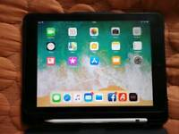 2018 ipad with accessories