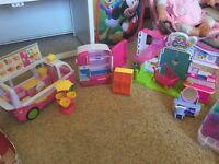 Various household/kids stuff