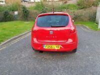 2007 SEAT Altea Diesel+Automatic+Sport+HPI @07445775115