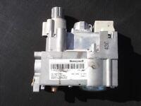 Honeywell Gas Control Valve 4600A