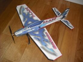 Radio controlled Plane