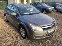 Vauxhall Astra 1.6 @ aylsham road affordable cars
