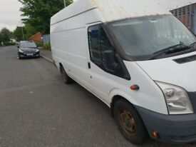 MAN AND VAN HOUSE & WASTE REMOVALS