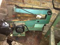 Ferm ffz-400n saw