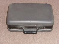 "SONY CAMERA/CAMCORDER CASE 14"" x 8"" x 4 1/2"" internal"