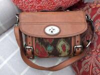 Ladies FOSSIL Shoulder/Hand bag
