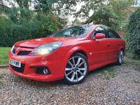 Vauxhall Vectra VXR 2.8i 280HP *Low Mileage, Long MOT, Fully Serviced*