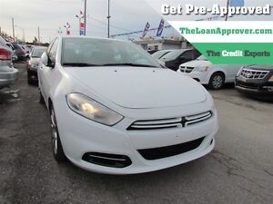 2013 Dodge Dart SXT | GET PRE-APPROVED TODAY | 5SD.CA/FAST
