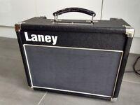 Laney VC15 Combo VC-15 110 15W Valve Amplifier Combo