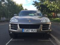 2008 PORSCHE CAYENNE S 4.8 Tiptronic 4x4 - EXCELLENT CONDITION