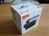 Like New! Sony HDR-AS50 Actiom cam (like gopro) boxed with accessories! Warranty