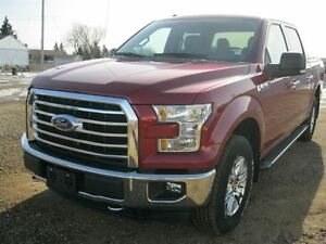 2015 Ford F-150 XLT - Ultra Low KMS, Well equipped