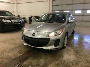 2012 Mazda MAZDA3 GX | $99 DOWN EVERYONE APPROVED!!!